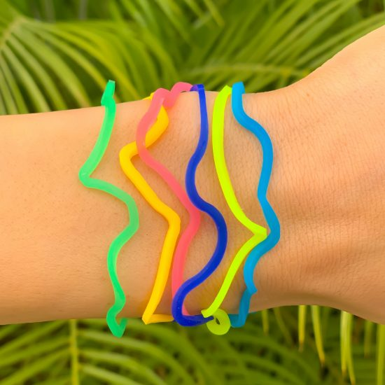 Pets Sillybandz Sillybands cats, dogs, rabbits, ducks, pigs, and turtles Silicone Bracelets Crazy Bands