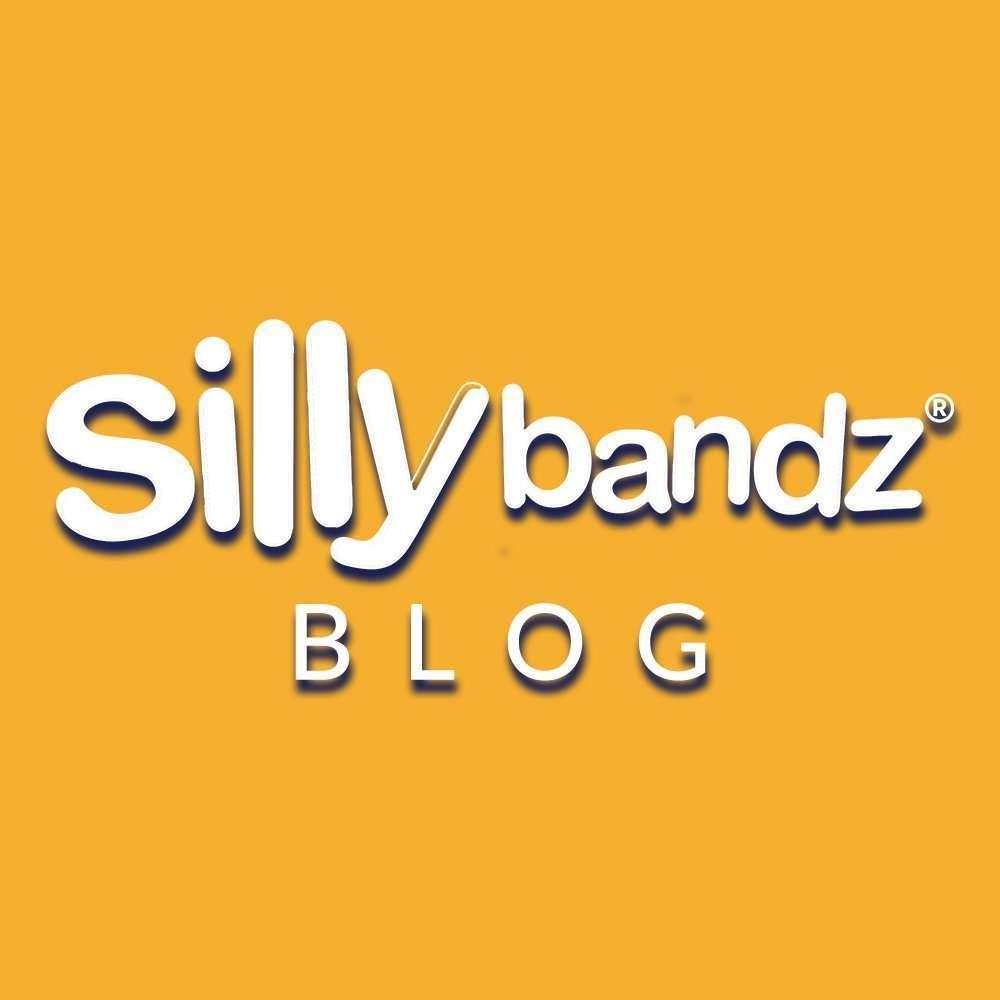 Sillybandz Holiday Packs, Rudolph, Stockings, Snowmen & More