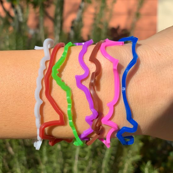 Farm Ville Shapes Sillyband Sillybands Shapes